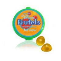 Frutels The Vitamin Gummy For Acne