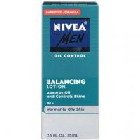 Nivea for Men Oil Control Balancing Lotion SPF 4