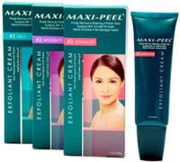 Maxi-Peel Exfoliant Cream