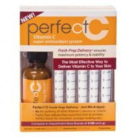 Perfect C Vitamin C Super Antioxidant System