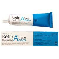 Tretinoin (Retin-A, Retisol-A) reviews on Acne.org