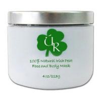 Ur Irish 100% Natural Irish Peat Face and Body Mask