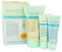Collective Wellbeing Change for the Better Acne Treatment Kit