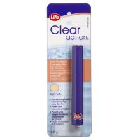 Life Brand Clear Action Acne Treatment Concealer Stick