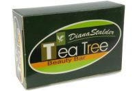 Diana Stalder Tea Tree Beauty Bar
