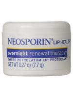 Neosporin Overnight Renewal Therapy Lip Protectant