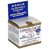 Concha Nacar De Periop Natural Bleach Cream