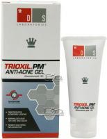 DS Labs Trioxil PM Anti-Acne Gel