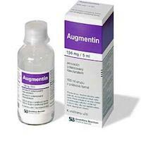 Augmentin Oral Antibiotic