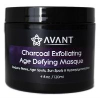 Avant Charcoal Exfoliating Age Defying Masque