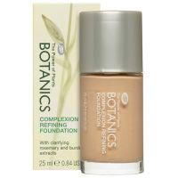 Boots Botanics Complexion Refining Foundation