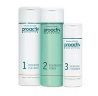 Proactiv Solution Acne Treatment System
