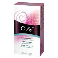 Olay Sensitive Moisture Therapy Lotion