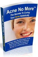 Acne No More Ebook