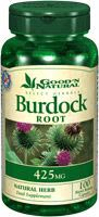 Holland & Barrett Burdock Root
