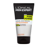 L'Oreal Men Expert Pure Power Scrub
