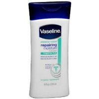 Vaseline Intensive Rescue Moisture Locking Lotion