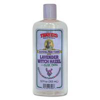 Thayers Lavender Witch Hazel Alcohol-Free Toner