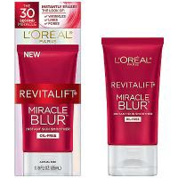 Revitalift Miracle Blur Instant Skin Smoother, Oil-Free