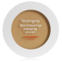 Neutrogena Skin Clearing Mineral Powder