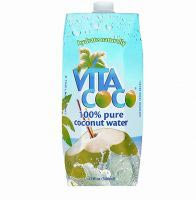 Coconut Water (as a drink)