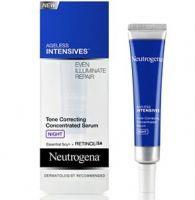 Neutrogena Ageless Intensives Tone Correcting Concentrated Night Serum