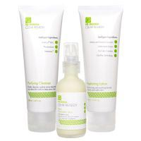 IQ Derma 3 Step Kit