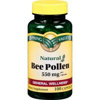 Spring Valley Bee Pollen