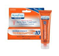 AcneFree Maximum Strength Terminator 10