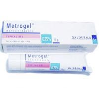Metrogel (10%) Methronidazole Gel
