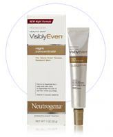Neutrogena Visibly Even Healthy Skin Night Concentrate