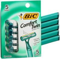 BIC Comfort Twin Sensitive Skin