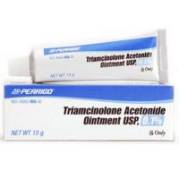 triamcinolone acetonide or hydrocortisone for eczema