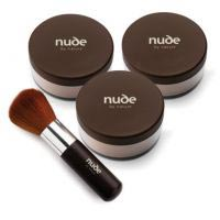 Nude By Nature Oil-free Mineral Makeup