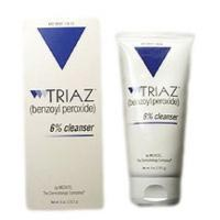 Benzoyl Peroxide Cleanser