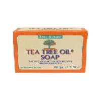 Herbal Authority Tea Tree Oil Soap