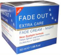 Fade Out Fade Cream - Night