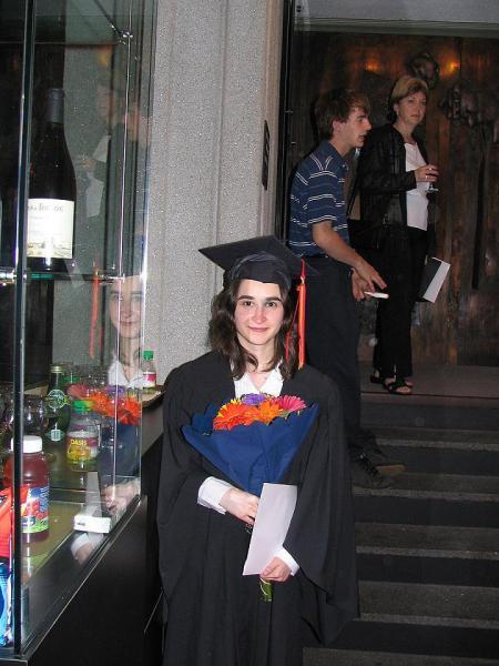 College graduate!!!!