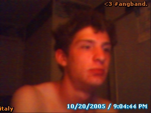 Oct 20th 2005