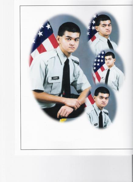 Army JROTC Photo