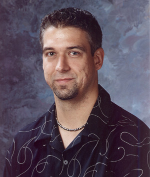 2003: Not my High School Yearbook Pic!