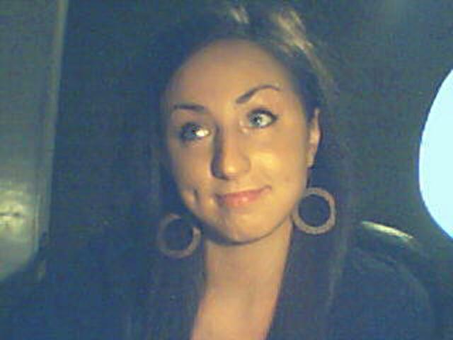 yay for make up!! haha