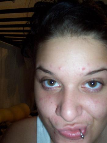 Day 4 / no makeup