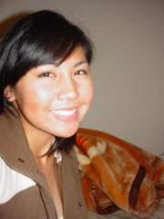 Me with makeup