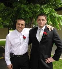 Me & my bro