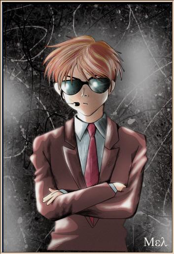 M2K anime version