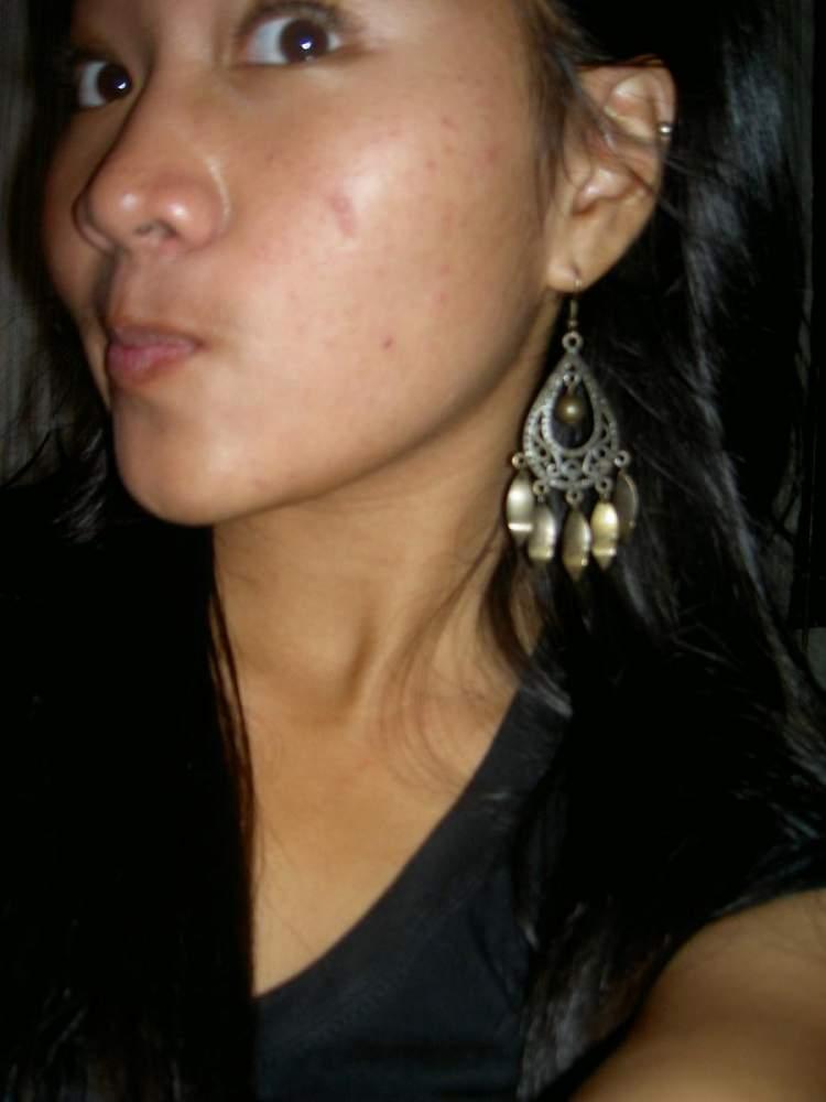 Aged 19