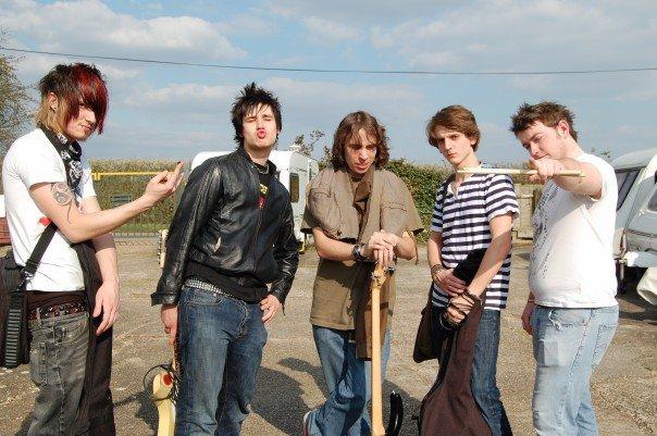 Me n the Band