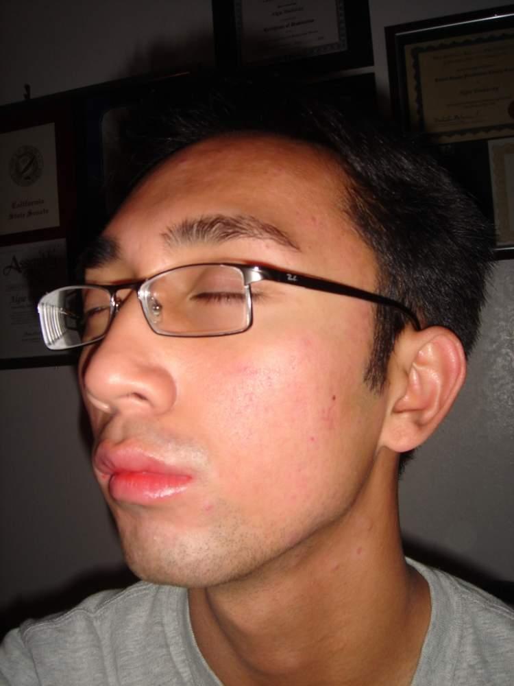 month 3 April 2007