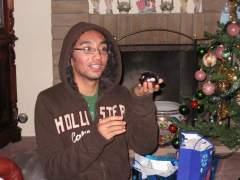 Before Accutane, Dec 2006